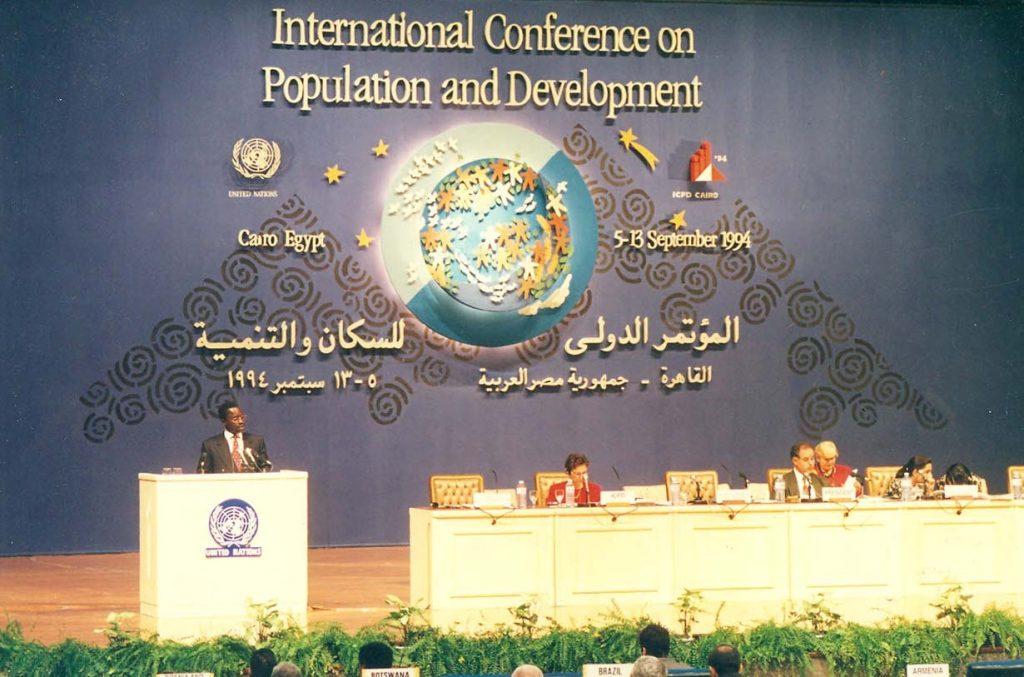 ICPD 1994