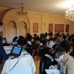 premarital course -  Cairo 2020