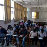 Preliminary Exam for the Engaged Cairo Course 2018
