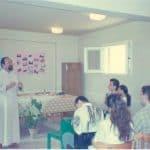 premarital course  Cairo 1994