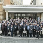 Members of Pontifical Academy for Life annual General Assembly
