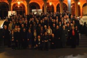 أعضاء الجمعية العمومية  للأكاديمية البابوية للحياة