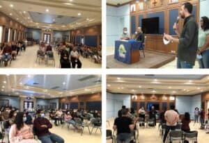 SJI concluded the 60th pre-marriage preparatory course